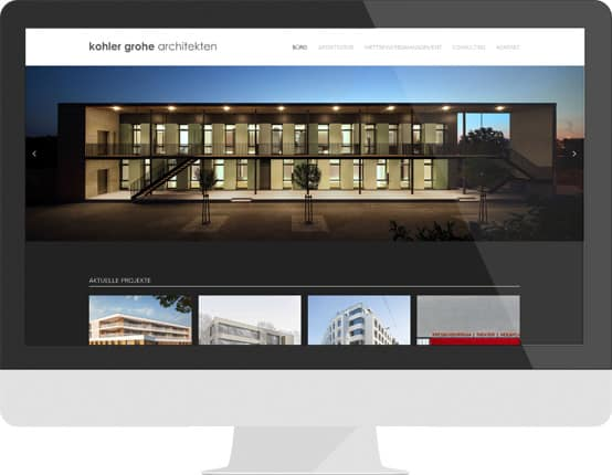 Web design en u2013 bureau of art & design