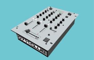 kunstdruck 0711 mixer